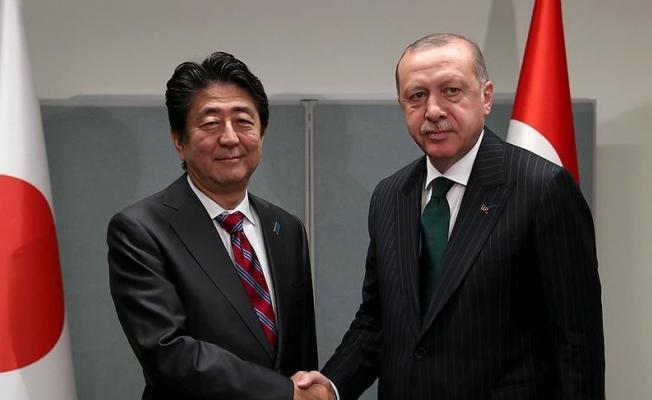Japonya Başbakanı Şinzo Abe'den dünyayı şoke eden istifa kararı!