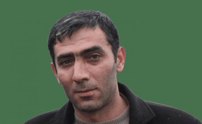 Kendini yakan Yavuz Polat hayatını kaybetti!