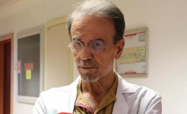 Prof. Dr. Mehmet Ceyhan salgının neden kontrolden çıktığını tek tek açıkladı!