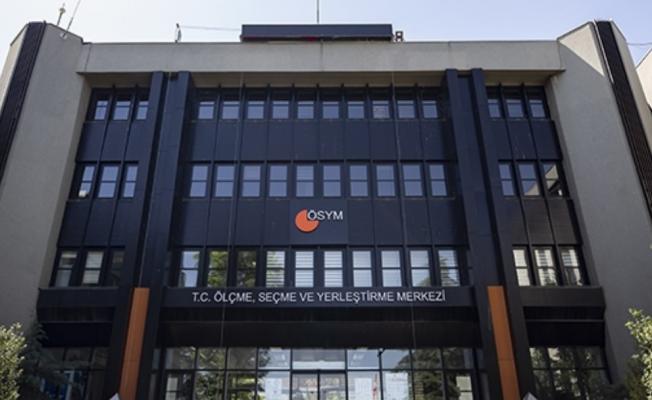 Son dakika 2020 YKS Yerleştirme sonuçları hakkında ÖSYM Başkanı Aygün'den flaş açıklama!