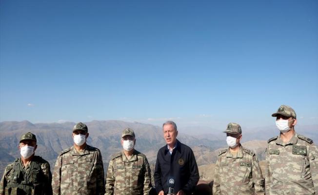 Son dakika! 83 PKK'lı terörist etkisiz hale getirildi!