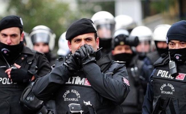 Son dakika Emniyet Genel Müdürlüğü'nden Takviye Kuvvet açıklaması! Ankara ve İstanbul...
