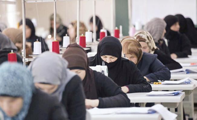 Türkiye'de çalışan yabancı sayısı 2 kat arttı!
