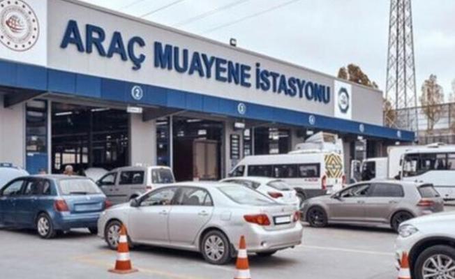 Ülkemizde yaşayan Suriyeliler MTV ve araç muayene ücreti veriyor mu? Cevabını Göç İdaresi Genel Müdürlüğü verdi