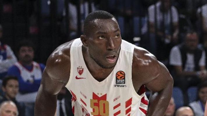 Ünlü Basketbol yıldızı 27 yaşındaki yaşındaki Nijeryalı oyuncu hayatını kaybetti!