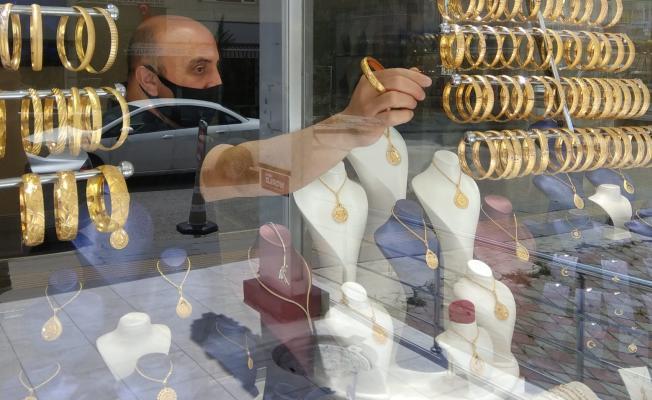 4 Eylül altın fiyatlarında son durum dikkat çekti! Gram altın ve çeyrek altın fiyatları ne kadar?