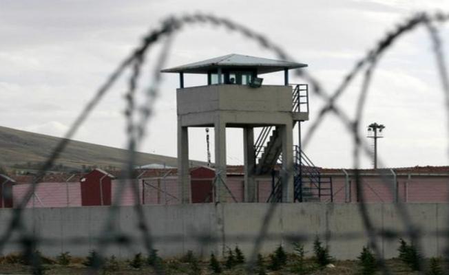 4 bin tutuklunun olduğu cezaevinde corona virüs alarmı! Korkutan açıklama yapıldı