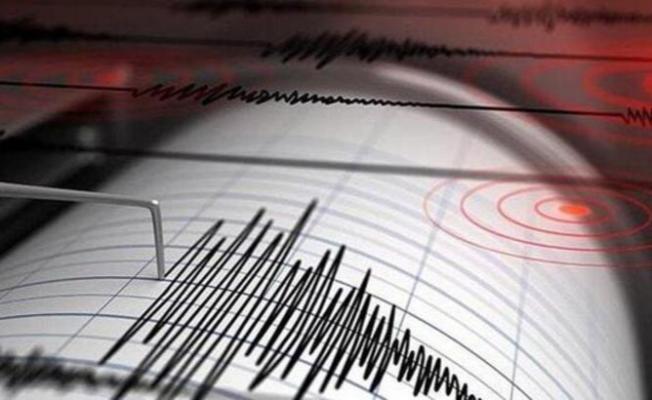 6,2 büyüklüğünde deprem oldu! O ülkede büyük panik