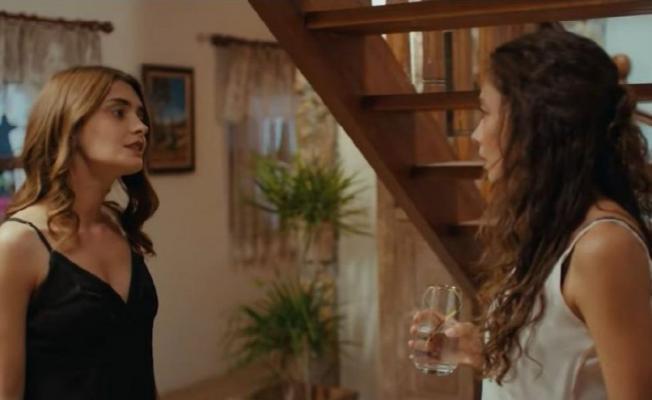 Sefirin Kızı 21. bölüm fragmanı heyecanlandırdı! Star Tv Sefirin Kızı 20. bölüm tek parça izle!