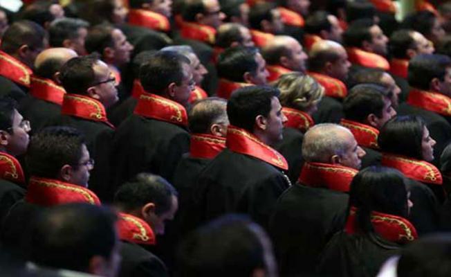Adalet Bakanlığı 1200 Hakim ve Savcı alım ilanı yayımlandı! Başvuru tarihleri netleşti
