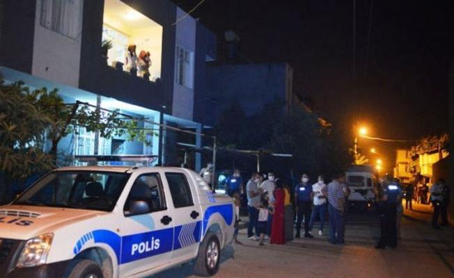 Adana Seyhan'da dehşet! Eşini tüfekle vurarak ağır yaraladı!