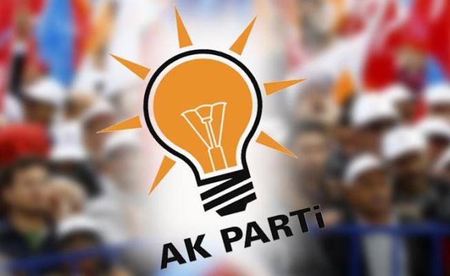 AK Parti'den Halil Sezai hakkında flaş açıklama! Kendine sanatçı diyen bir barbar
