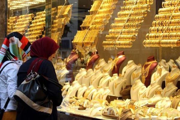 Altın düşer mi, yükselir mi?  8 Eylül anlık gram altın ve çeyrek altın fiyatları