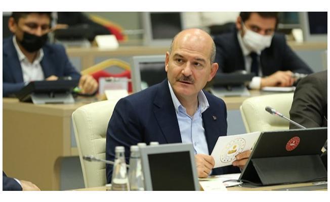 Bakanı Soylu açıkladı: 7,5'lik deprem senaryosu için son hazırlıklar!