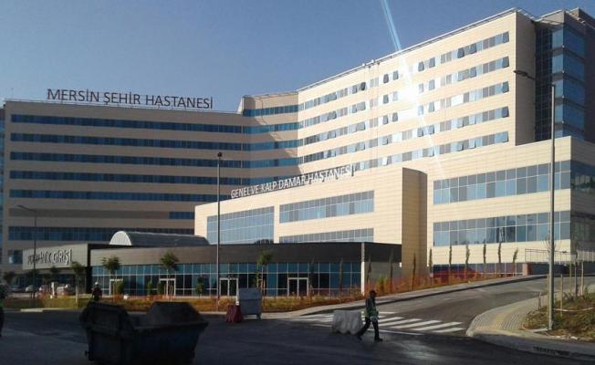 Borçlarını ödemekte zorlandığı iddia edilen Mersin Şehir Hastanesinde tıbbi malzeme bulma sıkıntısı!