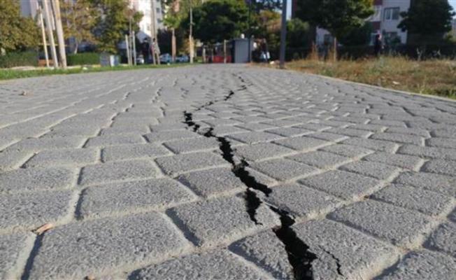 Bugün 25 deprem daha oldu! Türkiye'de son depremler!
