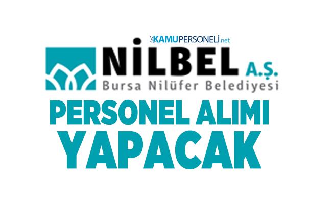 Bursa Nlüfer Belediyesi en az ilköğretim mezunu 7 farklı meslekte personel alımı yapacak!