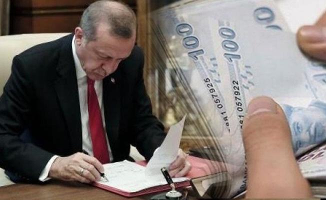 Cumhurbaşkanı Erdoğan Aile hekimlerine corona virüs nedeniyle ek ödeme yapılmasını onayladı!
