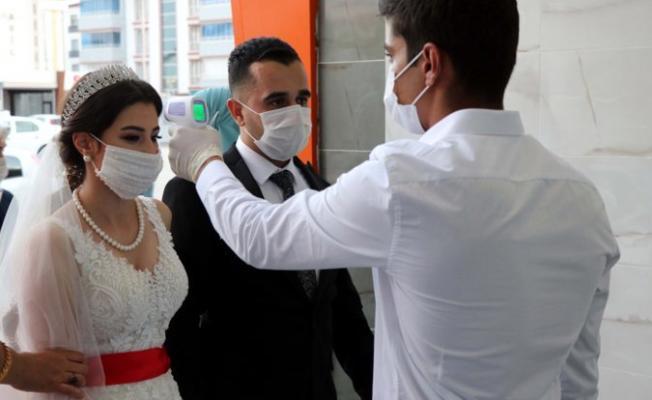 Düğün yapacaklar dikkat! Cumhurbaşkanı Erdoğan'dan son dakika düğün açıklaması