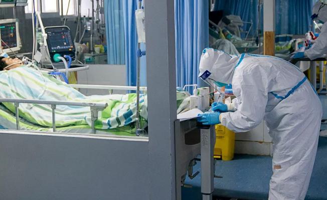 Fransa'da corona virüs vakaları patladı! 1 günde 6 bin 544 vaka görüldü
