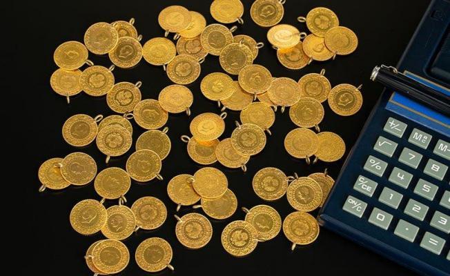 Gram altın bugün ne kadar oldu? 30 Eylül gram, çeyrek, cumhuriyet altın fiyatları!
