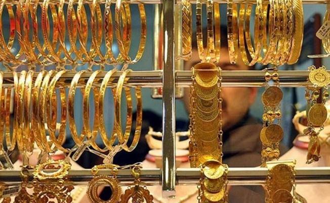 Gram altın ve çeyrek altın fiyatlarında son durum dikkat çekti! 2 Eylül altın fiyatları