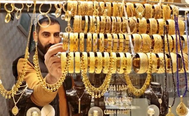 Gün sonu altın fiyatları dikkat çekti! 28 Eylül gram altın ne kadar?