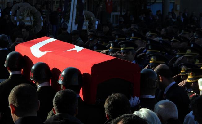 İdlib'te acı haber! Tuğgeneral Erdoğan şehit oldu