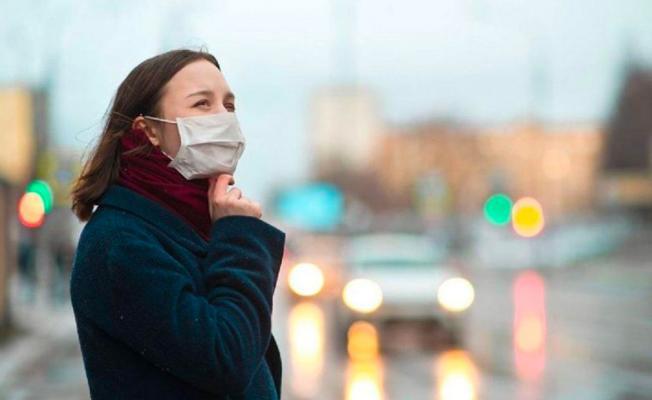 İl Genelinde Özel Araçlarda da Maske Takmak Zorunlu Oldu