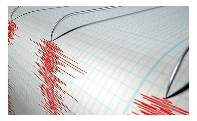İstanbul'daki deprem ile ilgili önemli açıklama: Artçı olabilir!