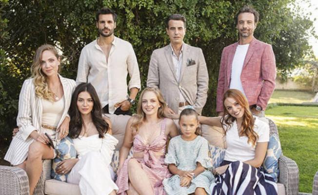 Kanal D Yeni Hayat dizisi oyuncuları! Yeni Hayat dizisi nerede çekiliyor? Yeni Hayat dizisi konusu