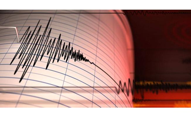 Konya'da korkutan depremler! Peş peşe 2 deprem oldu