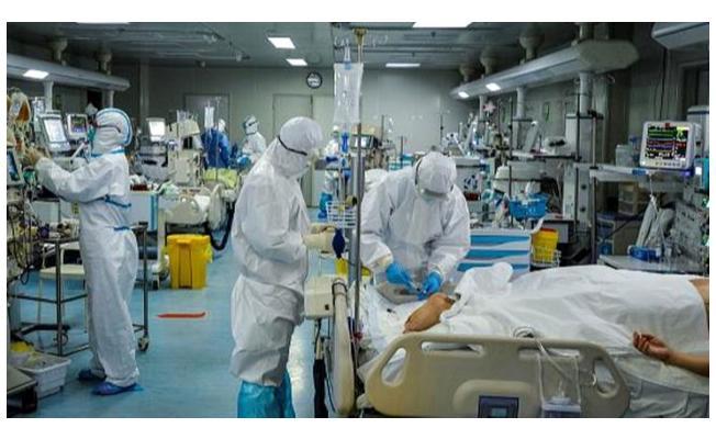 Koronavirüsü atlatan her 10 hastadan 9'unda bu belirtiler devam ediyor!