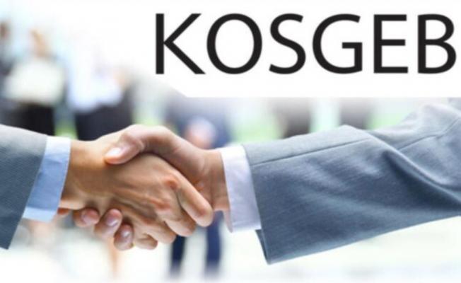 KOSGEB yüksek maaşla çalışacak personel alacak! Başvuru şartları açıklandı