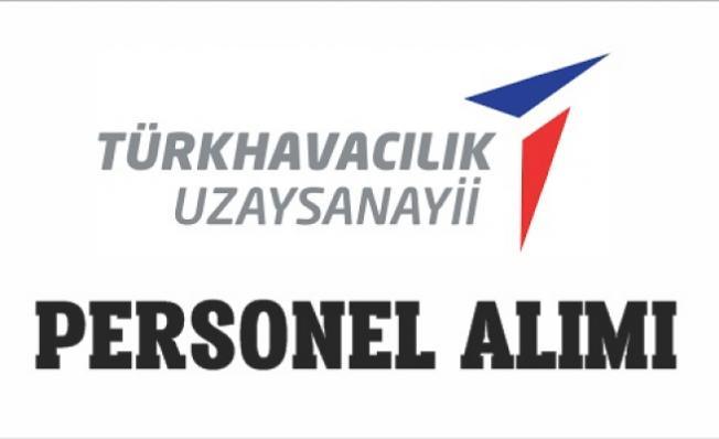 KPSS'siz TUŞAS en az 4 bin lira maaşla çalışacak personel arıyor!