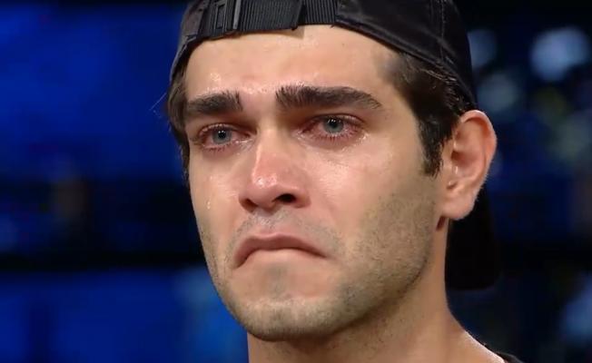 MasterChef Türkiye'de yarışmacı Celal gözyaşlarını tutamadı! MasterChef Celal kimdir?