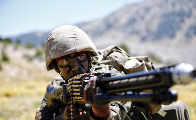 Milli Savunma Bakanlığı duyurdu! Balkan Ülkeleri Özel Kuvvetler Tatbikatı başladı