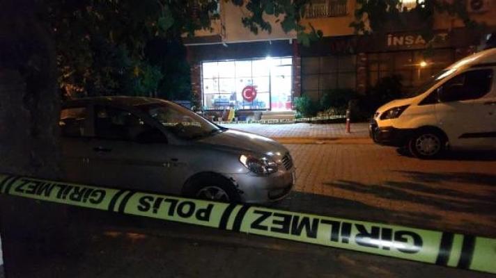 Osmaniye'de bir berber dükkanına silahlı saldırı! Bir kişi hayatını kaybetti