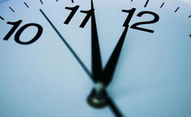 Özel sektör dahil mesai saatleri değişiyor!