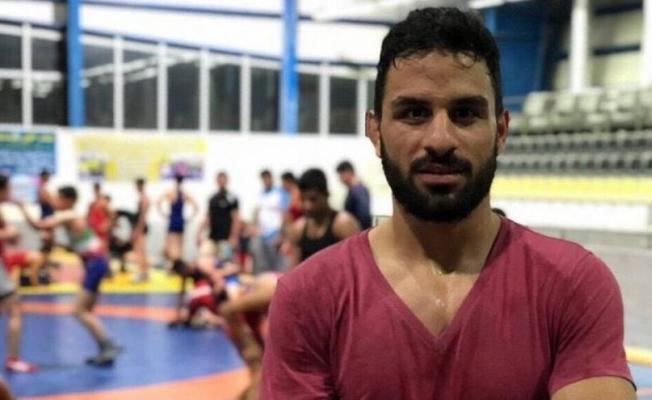 Şampiyon güreşçi İran'da idam edildi!