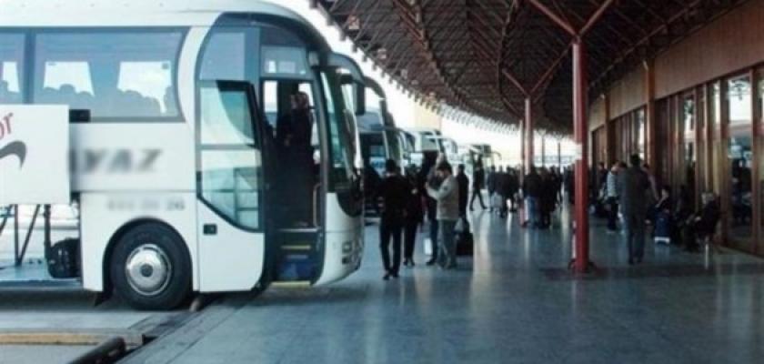 Şehirlerarası yolculukta HES kodu olmadan bilet satışı yapılmayacak
