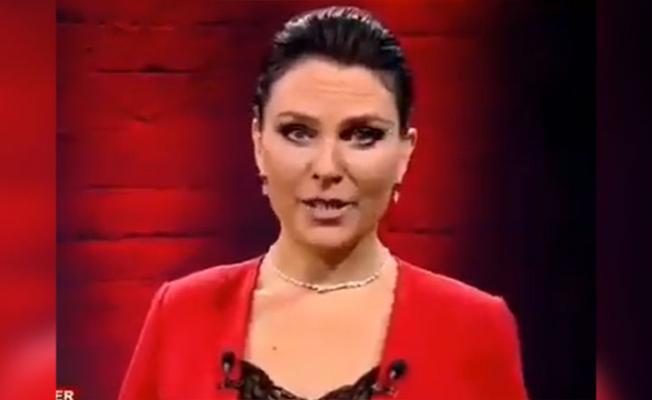 Show TV haber spikeri Ece Üner'den Kim Kardashian'ın sözlerine cevap! Kim Kardashian ne demişti?