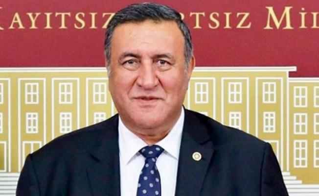 Şoför esnafına maddi destek verilsin teklifi Niğde Milletvekili Ömer Fethi Gürer'den geldi!