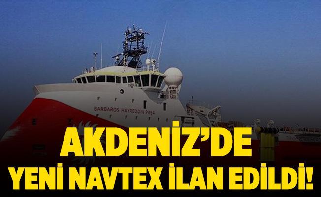 Son dakika yeni Naxtex kararı ilan edildi! Süre 18 Ekim'e kadar uzatıldı!