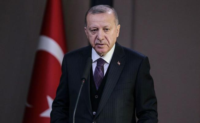 Son dakika Cumhurbaşkanı Erdoğan'dan corona virüs aşısı açıklaması!