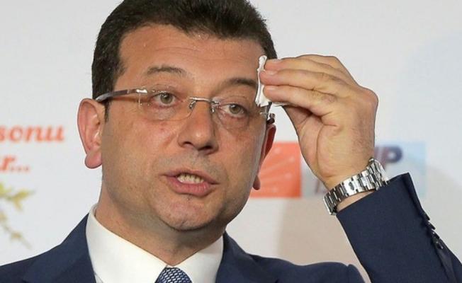 Son dakika İmamoğlu'nun 6 bin yeni taksi alınması teklifi reddedildi!