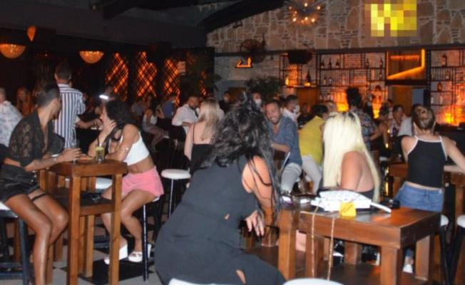 Son dakika kafeterya, restoran gibi eğlence yerleri hakkında kritik karar! Bu geceden itibaren yasaklanıyor!