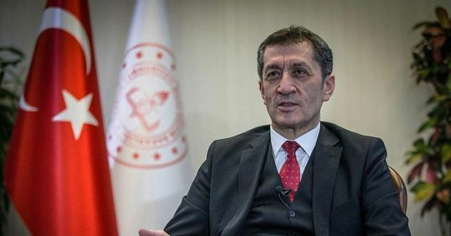 Son dakika okulların açılması hakkında Bakan Selçuk'tan flaş açıklama!