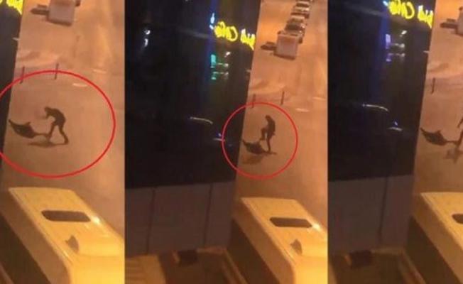 Tekme ve yumruklarla dövülen Ali Şeker hayatını kaybetti!