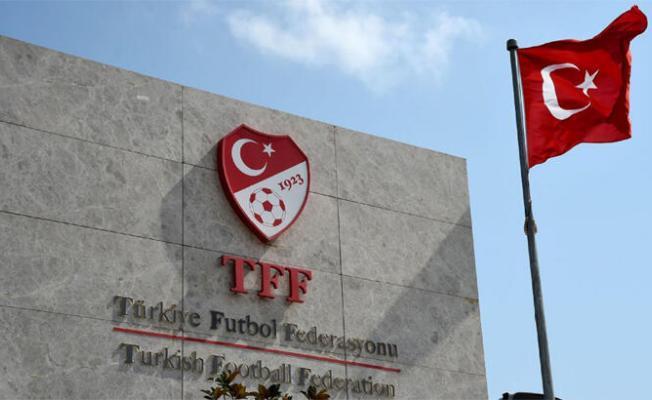 TFF'den futbolseverleri yıkan haber! 2020-2021 futbol sezonunun ilk yarısı da seyircisiz oynanacak